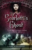Mr Scarletti's Ghost