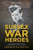 Sussex War Heroes