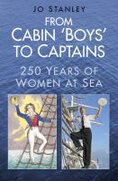 """From Cabin """"boys"""" to Captains"""