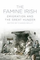 Famine Irish