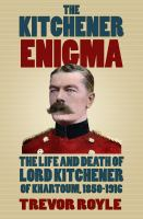 Kitchener Enigma