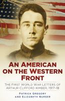 American on the Western Front