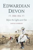 Edwardian Devon