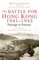 Battle For Hong Kong