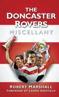 Doncaster Rovers Miscellany