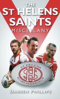 St Helen's Saints Miscellany