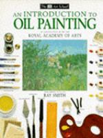 An Introduction to Oil Painting