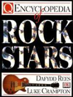 Q Encyclopedia of Rock Stars