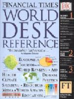 Financial Times World Desk Reference