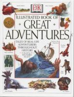Illustrated Book of Great Adventures