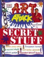 Art Attack Secret Stuff