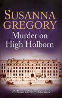 Murder on High Holborn