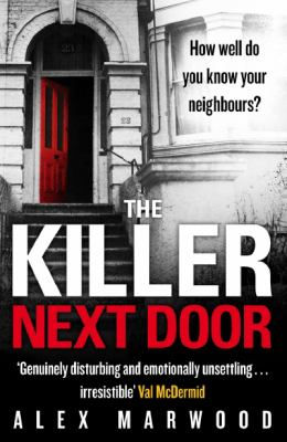 Cover image for The Killer Next Door