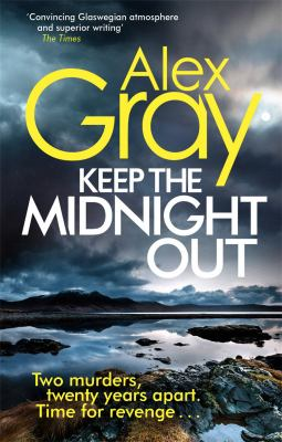 Cover image for Keep the Midnight Out