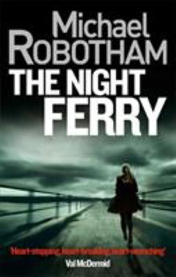 Cover image for The Night Ferry