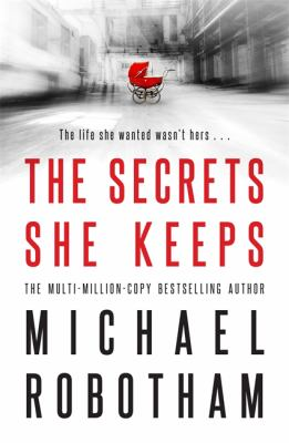 Cover image for The Secrets She Keeps