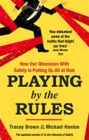 Playing by the Rules