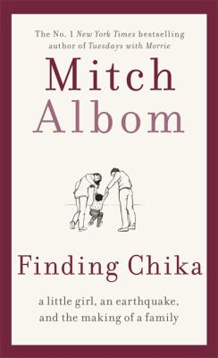 Cover image for Finding Chika