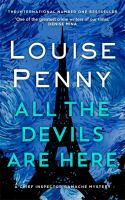 All the Devils Are Here (Chief Inspector Gamache, 16)