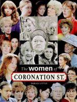 The Women of Coronation St