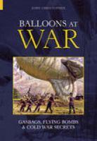 Balloons at War