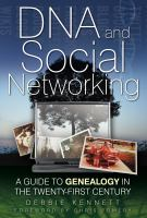 Image: DNA and Social Networking