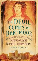 The Devil Comes to Dartmoor