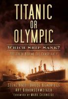 Titanic or Olympic?
