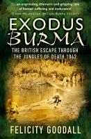 Exodus Burma