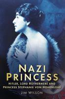 Nazi Princess