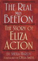 Real Mrs Beeton
