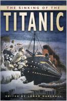 Sinking of the Titanic