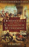 Downfall of the Crusader Kingdom