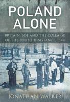 Poland Alone
