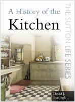 History of the Kitchen