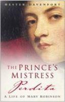Prince's Mistress, Perdita