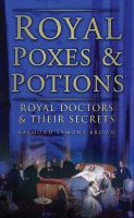 Royal Poxes & Potions