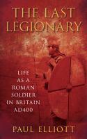 Last Legionary