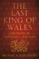 Last King of Wales