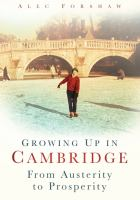 Growing up in Cambridge