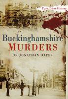 Buckinghamshire Murders
