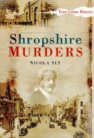 Shropshire Murders