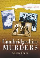 Cambridgeshire Murders