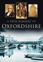 Grim Almanac of Oxfordshire