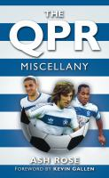 QPR Miscellany