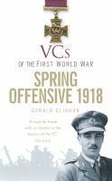 VCs of the First World War
