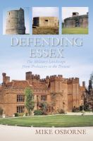 Defending Essex