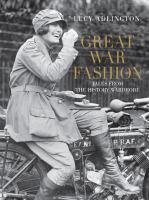 Great War Fashion