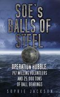 SOE's Balls of Steel
