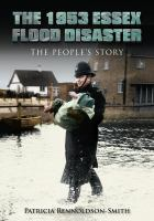 1953 Essex Flood Disaster
